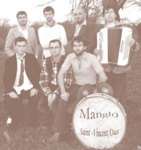 Manglo